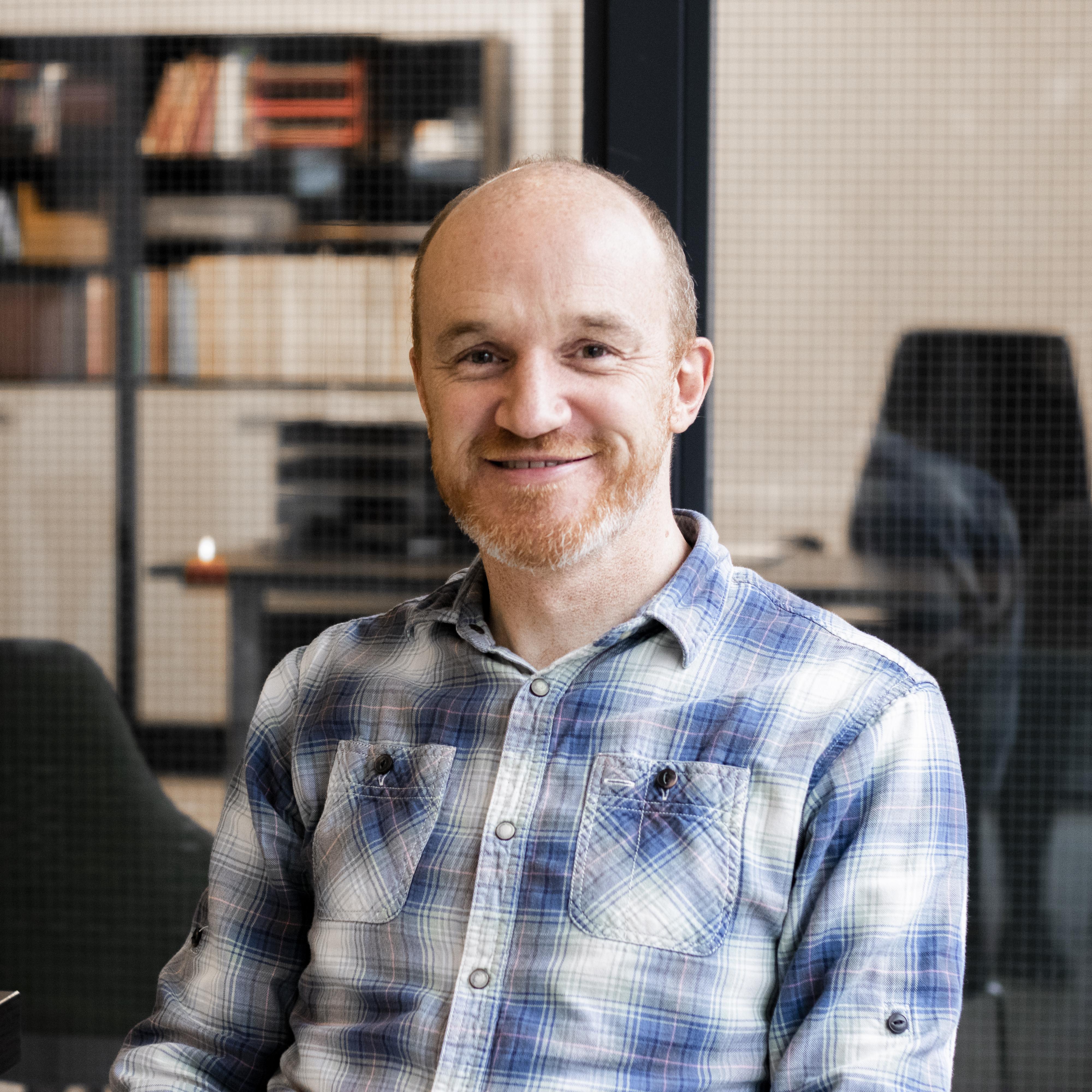 Jonas Moberg